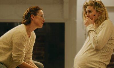 فیلم تکه های یک زن