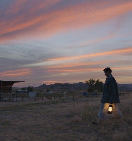 نقد فیلم سرزمین خانه به دوشان